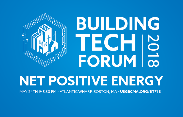 Building Tech Forum Presentation Sneak Peek