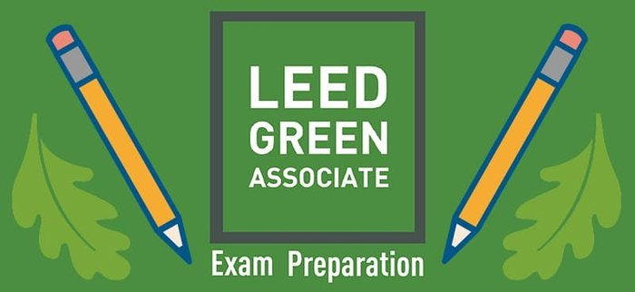 LEED Green Associate Exam Preparation Feature Image