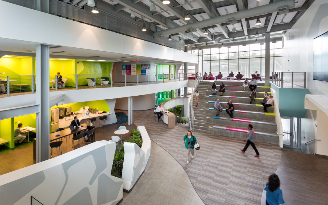 EMD Serono SagaMORE wins Green Building of the Year